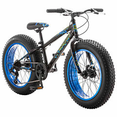 Mongoose Pug Fat Tire 20