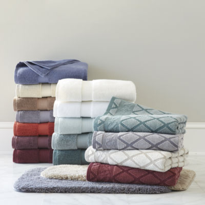 royal velvet signature soft bath towel u0026 rug collection - Royal Velvet Sheets