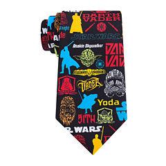 Star Wars® Pop Stickers Tie