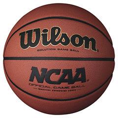 Wilson NCAA Intermediate Size Game Basketball