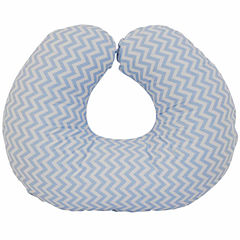Breastfeeding Pillow With Removable Cover