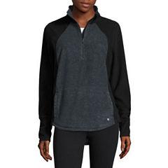 Xersion Quarter-Zip Pullover Talls