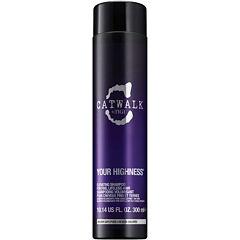Catwalk by TIGI® Your Highness® Elevating Shampoo