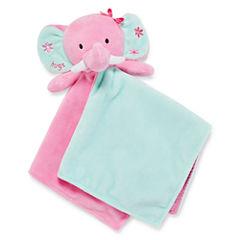 Okie Dokie® Elephant Snuggle Buddy Blanket