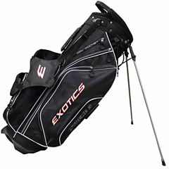 Tour Edge Exotics Extreme Golf Bag
