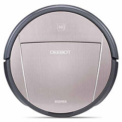 Ecovacs DEEBOT D83 Floor-Cleaning Robot