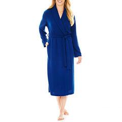 Liz Claiborne® Textured Spa Robe