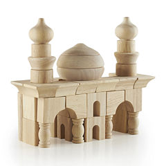 Guidecraft 42-pc. Arabian Block Learning Toy Set