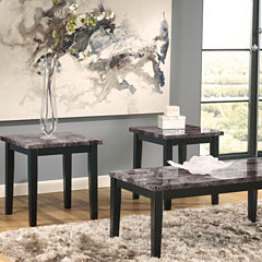 Signature Design by Ashley® Maysville 3pc Occasional Table Set