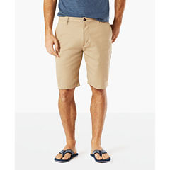 Dockers Chino Shorts-Big and Tall