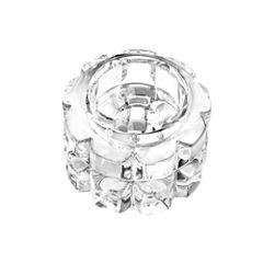 Qualia Glass Skylight 4-pc. Candle Holder