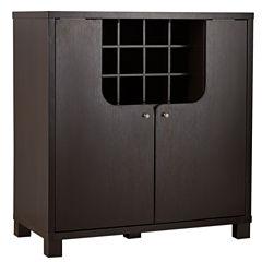 Dampier Wine Cabinet