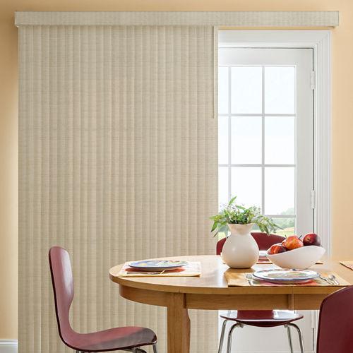 Bali® Fabric 3½ Vertical Blinds