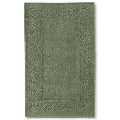JCPenney Home™ Majestic Scroll Border Rug Collection