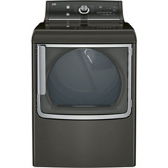 GE® ENERGY STAR® 7.8 Cu. ft. Gas Dryer