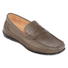 Claiborne Brims Mens Loafers