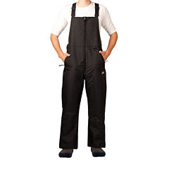 Drift Insulated Ski Bib Overall