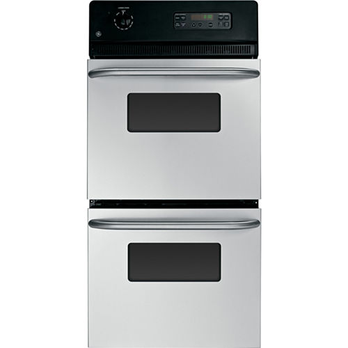 GE® 24 Built-In Electric Double Oven