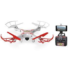 Striker Live Feed 2.4GHz 4.5CH RC Spy Drone