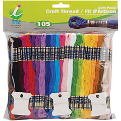 Craft Thread Giant Pack