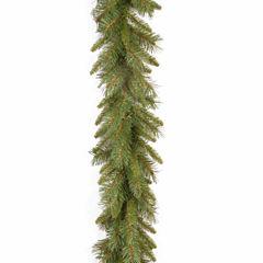 National Tree Co. Tiffany Fir Christmas Garland