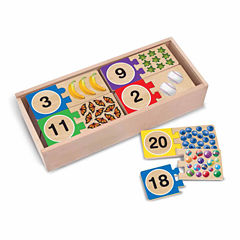 Melissa & Doug® Number Puzzles