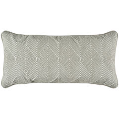 Vanderbilt Oblong Throw Pillow