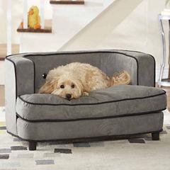 Enchanted Home Cliff Pet Sofa