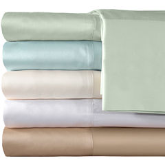 American Heritage 300tc  Cotton Sateen Solid Sheet Set
