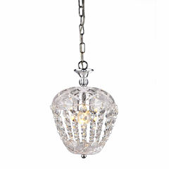 Warehouse Of Tiffany Paris Crystal Chandelier