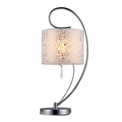 Beautiful Warehouse Of Tiffany Swirl Crystal Table Lamp