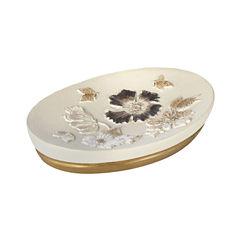 Popular Bath Dahlia Soap Dish