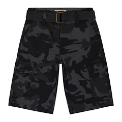 Levi's® West Coast Twill Cargo Shorts - Boys 8-20