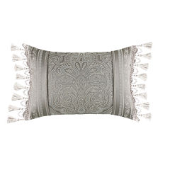 Queen Street Christina Rectangular Throw Pillow