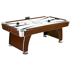 Hathaway Brentwood 7.5ft Air Hockey Table