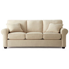 Sofas View All Living Room Furniture For The Home Jcpenney