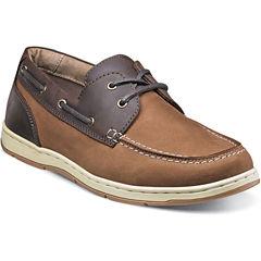 Nunn Bush Schooner Men's Boat Shoe