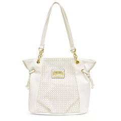 nicole By Nicole Miller Marie Tote Bag