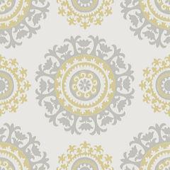 Suzani Peel-and-Stick Wallpaper