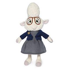 Disney Collection Zootopia Mini Bellwether Plush Toy