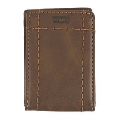 Levi's® Front Pocket Wallet with Magnet