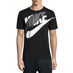 Nike Short Sleeve Graphic Tee