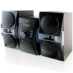 Ilive IHB613B Bluetooth Home Music System