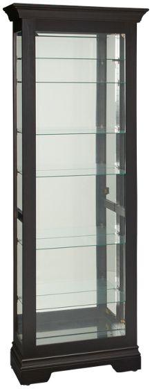 Howard Miller Saloman Display Cabinet