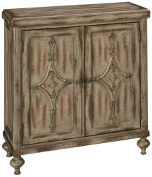 Hooker Furniture Chatelet 2 Door Console