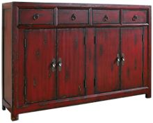 Hooker Furniture Chester Storage Cabinet