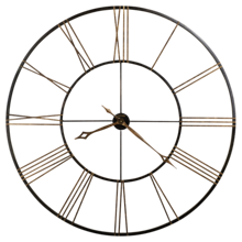 Howard Miller Postema Wall Clock