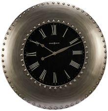 Howard Miller Bokaro Wall Clock