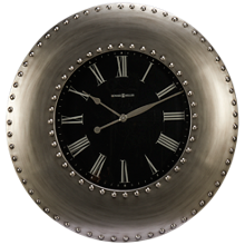Howard Miller Bokaro Wall Clock