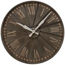Howard Miller Company Time II Wall Clock